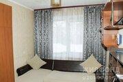 Продажа квартиры, Новосибирск, Адриена Лежена, Купить квартиру в Новосибирске по недорогой цене, ID объекта - 314835312 - Фото 16