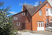 Продам дом, Ярославское шоссе, 8 км от МКАД - Фото 4
