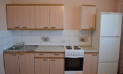 2-х комнтатная квартира в новом доме со свежим ремонтом - Фото 5