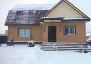 Продажа дома, Луговое, Тюменский район
