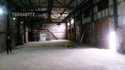 Сдается холодный склад площадью 504 кв, Аренда склада в Некрасовском, ID объекта - 900214636 - Фото 8