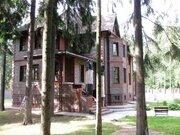 Солидный, статусный дом 555 м2 на лесном участке 30 соток в . - Фото 5