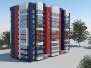 Продажа однокомнатной квартиры на Крупском улице, 124 в Барнауле