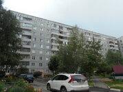 1 650 000 Руб., 1-комнатная в 11-м микрорайоне, Купить квартиру в Омске по недорогой цене, ID объекта - 321284329 - Фото 14