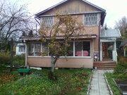 """Продам 2-х эт. дом на уч. 6 с. Лен.обл, г.Тосно, массив """" Черная Грив - Фото 1"""