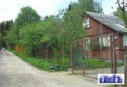 Дача 60+55кв м (два дома) в д.Чепчиха СНТ Чайка-2