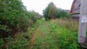 В черте города Дубна, земельный участок, возможно ПМЖ - Фото 3
