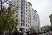 1-к.квартира, Жилплощадка, Гулькина