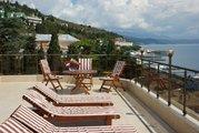 Продаётся действующая гостиница в Алуште на набережной в Проф.уголке - Фото 1