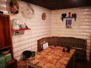 Продается: дом 80 м2 на участке 25 сот., Продажа домов и коттеджей Бор, Лысковский район, ID объекта - 502935928 - Фото 14