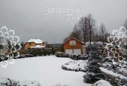 Продам дом, Ленинградское шоссе, 118 км от МКАД - Фото 3