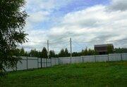 Продажа участка 30 соток СНТ в д.Комарёвка - Фото 2