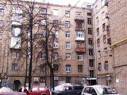 Продажа квартир метро Рижская