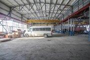 Сдам производственное помещение, Аренда склада в Тюмени, ID объекта - 900554684 - Фото 2