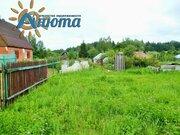 Участок на границе с Московской областью деревне Орехово. - Фото 2