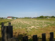 Земельный участок д. Хващевка Можайский район (Уваровка) - Фото 2