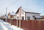 Продаётся новый дом 155 кв.м с участком 6.54 сот.в п. Подосинки. - Фото 2