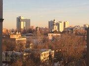 49 000 000 Руб., 162кв.м, св. планировка, 7эт, 9секция, Купить квартиру в Москве по недорогой цене, ID объекта - 316334165 - Фото 12