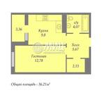 Купить квартиру в Десеновское с. п.