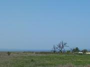 Продам земельный 9 соток на побережье Азовского моря, Земельные участки Верхнезаморское, Ленинский район, ID объекта - 201402713 - Фото 1