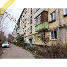 Пермь, краснополянская, 12, Купить квартиру в Перми по недорогой цене, ID объекта - 321608977 - Фото 3