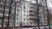 2-комн.кв. 45м2, этаж 4/6, г. Москва, Нагорная ул. 35к4 - Фото 2