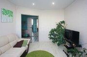 Трёхкомнатная квартира в Ялуторовске с ремонтом - Фото 5