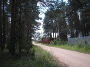 Дом на берегу реки Волга, в сосновом бору. - Фото 3