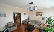 4-к квартира Макаренко, 1а, Купить квартиру в Туле по недорогой цене, ID объекта - 321391729 - Фото 11