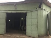 Гараж 177 кв.м. под автосервис Венюково., Продажа гаражей в Чехове, ID объекта - 400048451 - Фото 6