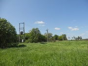 Земельный участок 11 соток, Гладкое - Фото 3