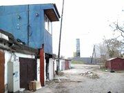 1 100 000 Руб., Продам капитальный гараж - Цирк, Продажа гаражей в Красноярске, ID объекта - 400047028 - Фото 2