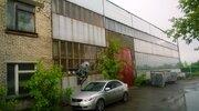 Продажа произв.-складского комплекса 4200 м2 Аэропорт Жуковский