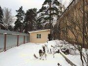 Коттедж, Носовихинское ш, Горьковское ш, 12 км от МКАД, Балашиха, с/т . - Фото 4