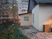 Дом: Липецкая обл, г.Липецк, 30 лет Октября улица, д.15