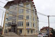 Продажа квартир ул. Транспортная, д.1