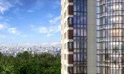 3-к. кварт. 88,61 кв.м. в элегантном доме бизнес-класса ЗАО г. Москвы - Фото 5