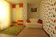 Продам двухкомнатную (2-комн.) квартиру, 8 Воздушной Армии ул, 6а, ., Купить квартиру в Волгограде по недорогой цене, ID объекта - 321266382 - Фото 6
