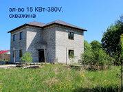 КАД+8 км, д.Олики, дом 195 кв. м с уч.15 соток ИЖС - Фото 4
