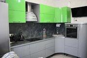 Продается двухкомнатная квартира во Фрязино улица Горького дом 14