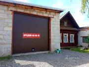 Продажа дома, Йошкар-Ола, Ул. Калинина - Фото 1
