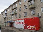 Квартира 3 ком с ремонтом в кирпичном доме в центре города, Купить квартиру в Рошале по недорогой цене, ID объекта - 318532564 - Фото 17