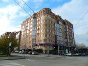 2 комнатная квартира в Томске, ул. Гоголя, 55