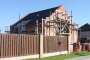 Кирпичный дом по оригинальному проекту в кп Стольный. 30 км Калужское - Фото 2