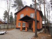 Продается 2 этажный дом в самом зеленом районе Подмосковья - Фото 2