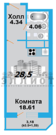 Продается квартира-студия в г. Мытищи, ЖК Лидер Парк, Купить квартиру в Мытищах по недорогой цене, ID объекта - 323124327 - Фото 5