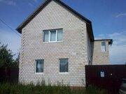 Продажа дома, Ижевск, переулоктофяной - Фото 1