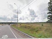 Земельный участок 28 Га. первая линия Дмитровского шоссе. - Фото 4
