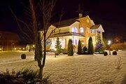 Продается большой дом на участке 25 соток - Фото 1