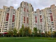 Продается двухкомнатная квартира в доме бизнес-класса!, Купить квартиру по аукциону в Москве по недорогой цене, ID объекта - 323065467 - Фото 1